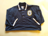 Polo Shirt, Blue w/Association Logo