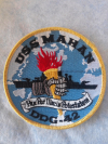 Patch, DDG 42 4 inch